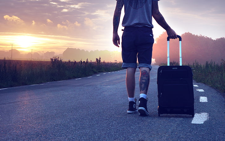 Travel Assistance For That Non-Traveler
